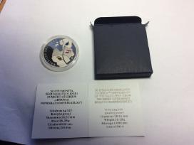 2014m Lb moneta