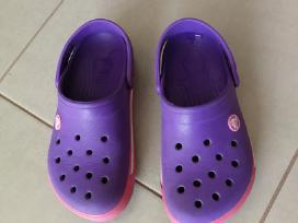 Crocs mergaitei