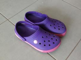 Crocs mergaitei - nuotraukos Nr. 2