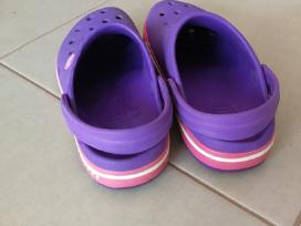 Crocs mergaitei - nuotraukos Nr. 3