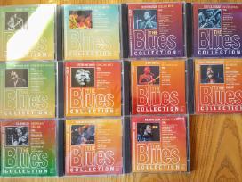 Bliuzo ir rokenrolo legendų CD