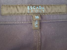 Escada moteriškos klasikines džinsines kelnės - nuotraukos Nr. 4
