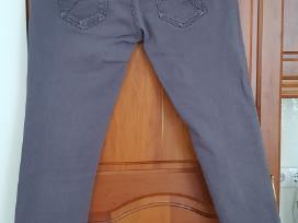 Laisvalaikio moteriškos džinsines kelnės - nuotraukos Nr. 2