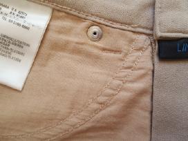 Escada klasikines moteriškos džinsinės kelnės - nuotraukos Nr. 5