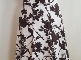Moteriškas vasariškas sijonas