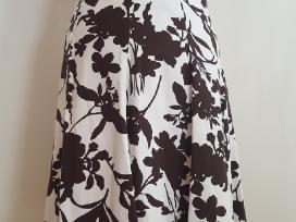 Moteriškas vasariškas sijonas - nuotraukos Nr. 3