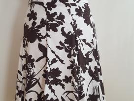 Moteriškas vasariškas sijonas - nuotraukos Nr. 4
