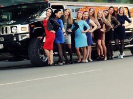Limuzinu nuoma limuzino limuzinai vestuvems - nuotraukos Nr. 19