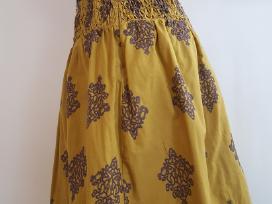 Puošnus vasarinis sijonas - nuotraukos Nr. 2