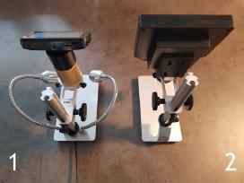 Skaitmeninis mikroskopas (Nauji 150€ ir 65€ 2vnt.) - nuotraukos Nr. 3