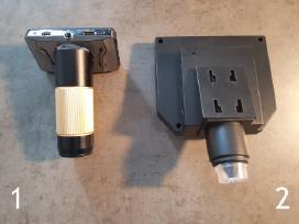 Skaitmeninis mikroskopas (Nauji 150€ ir 65€ 2vnt.) - nuotraukos Nr. 4