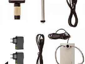 Skaitmeninis mikroskopas (Nauji 150€ ir 65€ 2vnt.) - nuotraukos Nr. 8