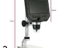 Skaitmeninis mikroskopas (Nauji 150€ ir 65€ 2vnt.) - nuotraukos Nr. 9
