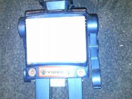 Vintazinis zaislas-robotas Horikawa Video Robot
