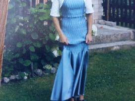 Nuostabaus grozio Progine suknele
