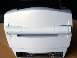 Zebra Lp2844 etikečių spausdintuvas - nuotraukos Nr. 2