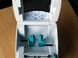 Zebra Lp2844 etikečių spausdintuvas - nuotraukos Nr. 3
