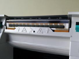 Zebra Lp2844 etikečių spausdintuvas - nuotraukos Nr. 4
