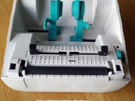 Zebra Lp2844 etikečių spausdintuvas - nuotraukos Nr. 5