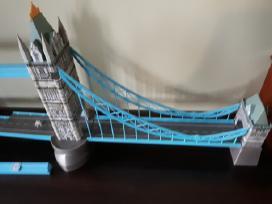 Dėlionė puzzle 3D. Plastmasine. Super:) - nuotraukos Nr. 2