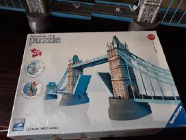 Dėlionė puzzle 3D. Plastmasine. Super:) - nuotraukos Nr. 4