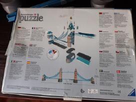 Dėlionė puzzle 3D. Plastmasine. Super:) - nuotraukos Nr. 5