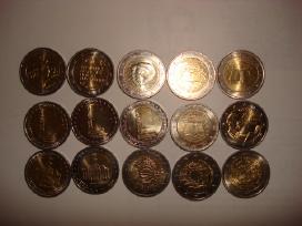 2euru progines monetos - nuotraukos Nr. 6