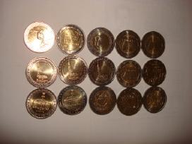 2euru progines monetos - nuotraukos Nr. 7