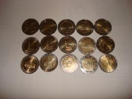 2euru progines monetos - nuotraukos Nr. 9
