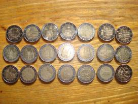 2euru progines monetos - nuotraukos Nr. 13