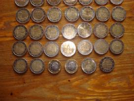 2euru progines monetos - nuotraukos Nr. 15