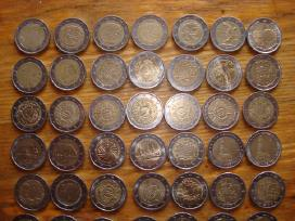 2euru progines monetos - nuotraukos Nr. 2
