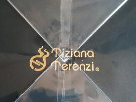 Nauji Tiziana Terenzi Gumin 2018m.