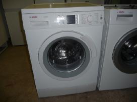 Bosch 8 kg - nuotraukos Nr. 2
