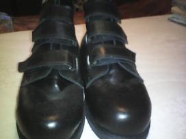 Nauji zieminiai batai su kailiu - nuotraukos Nr. 2