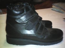Nauji zieminiai batai su kailiu - nuotraukos Nr. 3