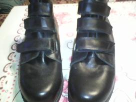 Nauji zieminiai batai su kailiu - nuotraukos Nr. 4