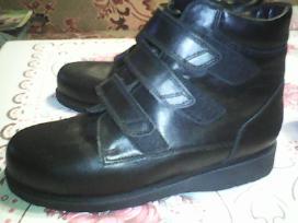 Nauji zieminiai batai su kailiu - nuotraukos Nr. 5