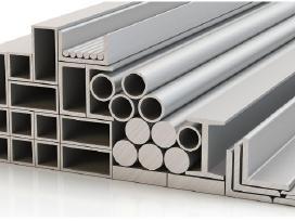 Aliuminio profiliai - nuotraukos Nr. 6