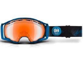 Striukė, akiniai K2, pirštinės (Quiksilver) L