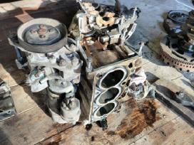 Smart roadster/fortwo 450 variklis ir pakaba