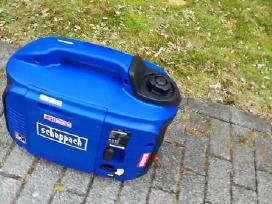 Inverterinis generatorius Scheppach Sg2000 - nuotraukos Nr. 2
