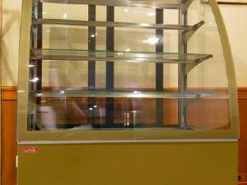 Šaldymo vitrina Aldan Basic 1000 mm
