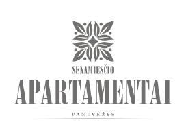 Panevėžio Senamiesčio Apartamentai - nuotraukos Nr. 9