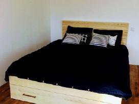 Medinės lovos (ąžuolinės, uosinės, pušinės, kt.) - nuotraukos Nr. 4