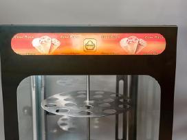 Naujiena Cone Pizza gamybos įranga - nuotraukos Nr. 4