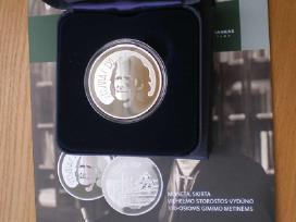 Vilhelmo Storostos-vydūno 150-osioms kaina100 eurų - nuotraukos Nr. 2
