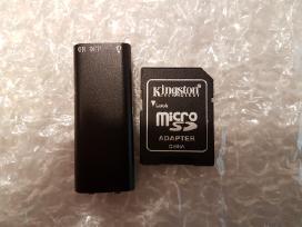 Naujas Mikro diktofonas tik 28€ - nuotraukos Nr. 3