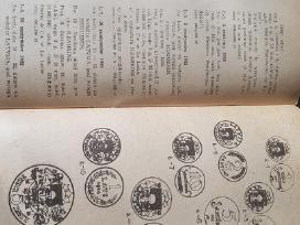 Literatūra numizmatine tematika - nuotraukos Nr. 15