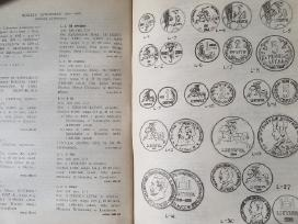 Literatūra numizmatine tematika - nuotraukos Nr. 17